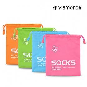 [비아모노] SOCKS ORGANIZER (VAGS8730)