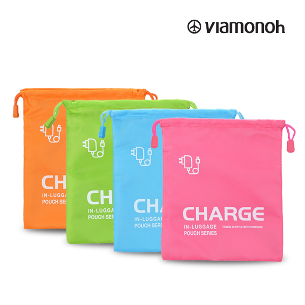 [비아모노] CHARGER ORGANIZER (VAGS8700)