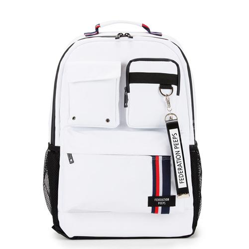 [사은품증정] [핍스] magnum backpack(white) 백팩