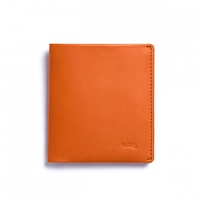 [벨로이]BELLROY - Note Sleeve (Burnt Orange)