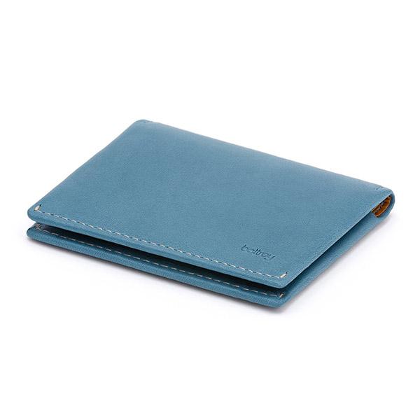 [벨로이]BELLROY - Slim Sleeve (Arctic Blue)