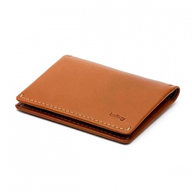 [벨로이]BELLROY - Slim Sleeve (Caramel)