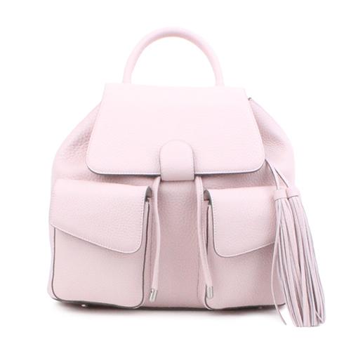 [피에스 메리제인]태슬 백팩 핑크 Tassel