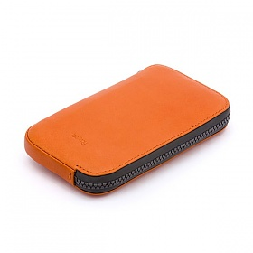 [벨로이]BELLROY - All Conditions Phone Pocket Standard (Burnt Orange)
