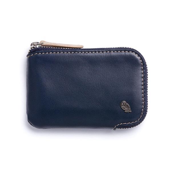 [벨로이]BELLROY - Card Pocket (Blue steel)