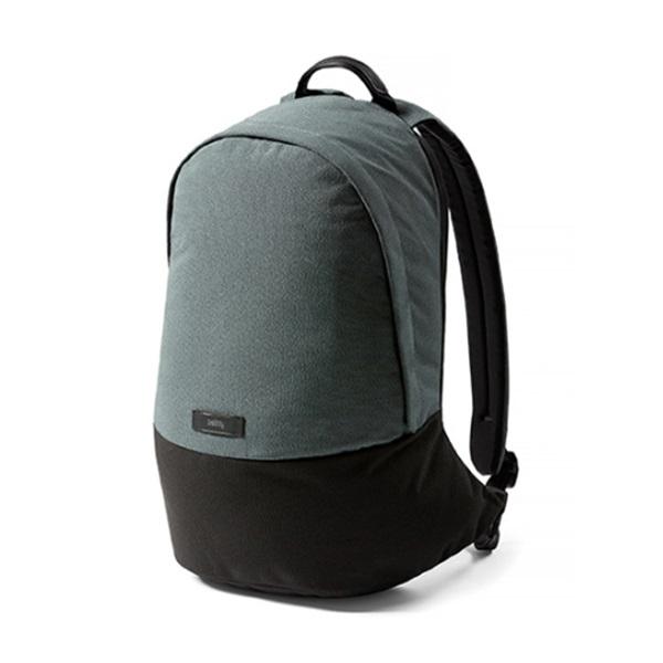 [벨로이]BELLROY - Classic Backpack (Moss Grey)