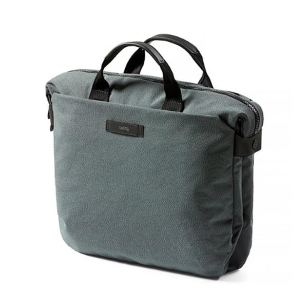 [벨로이]BELLROY - Duo Work Bag (Moss Grey)