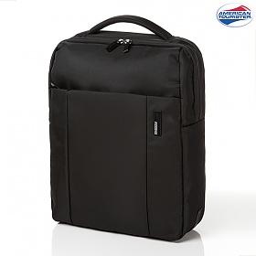 [아메리칸투어리스터]ROOKIE 노트북백팩 BLACK S2709005