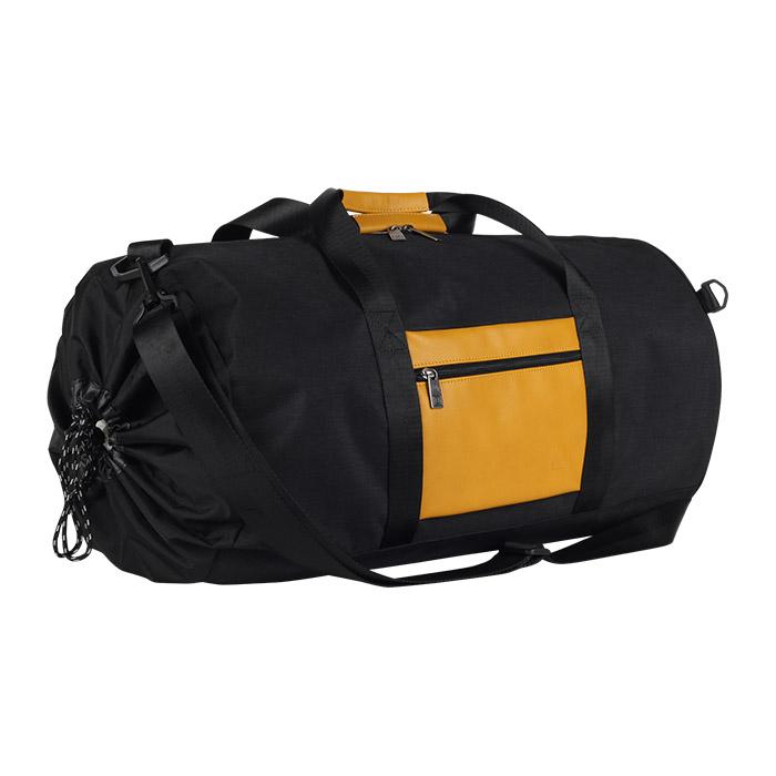 [버켄스탁]BIRKENSTOCK - 더플백 B04 옐로우 여행용 가방 보스턴백 더플백