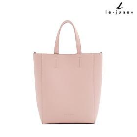 [리쥬네브]N위트 숄더백 L1704 핑크