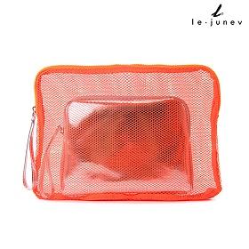 [리쥬네브]투 클러치 L1239 오렌지