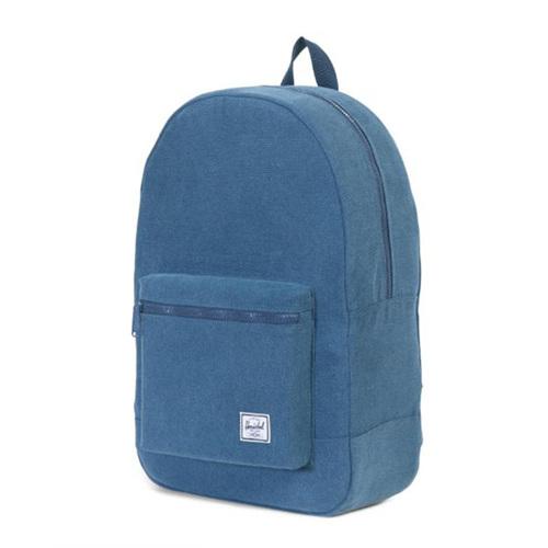 [허쉘]HERSCHEL - DAYPACK CANVAS (NAVY) 캔버스 데이백 백팩 가방