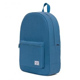 [허쉘]HERSCHEL - DAYPACK CANVAS (AEGEAN BLUE) 캔버스 데이백 백팩 가방