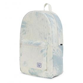 [허쉘]HERSCHEL - DAYPACK CANVAS (BLEACH DENIM) 캔버스 데이백 백팩 가방