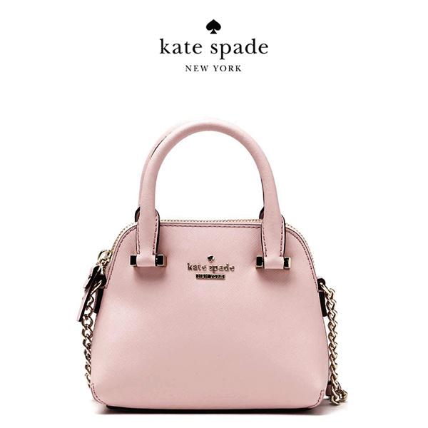 케이트스페이드 가방 여성 미니 숄더백 크로스백 PXRU5303_ROSEJADE KATE SPADE