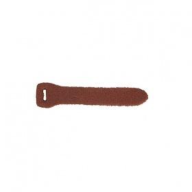 [그레고리]GREGORY - CLASSIC ZIPPER PULLS (3PK) S BROWN SUEDE 지퍼풀