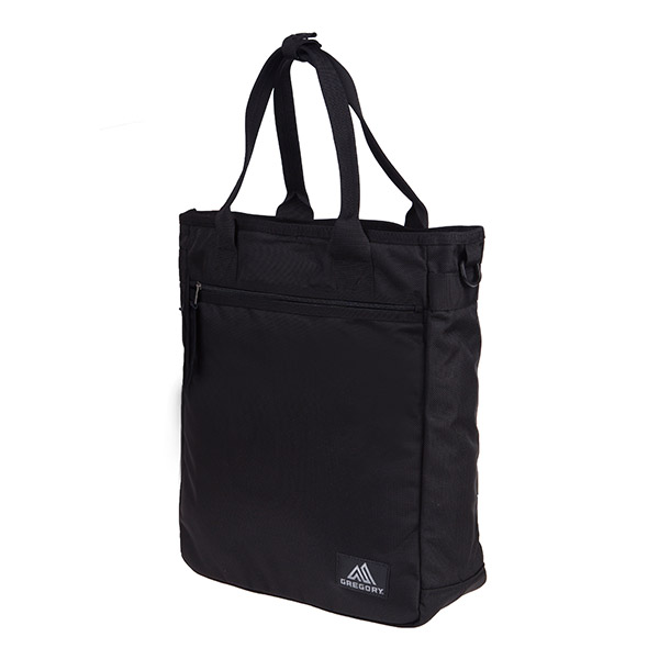 [그레고리]GREGORY - COVERT CLASSIC COVERT TOTE BLACK BALLISTIC 토트백