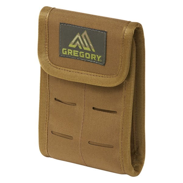 [그레고리]GREGORY - SPEAR SERIES MOLLE POUCH COYOTE BROWN 파우치