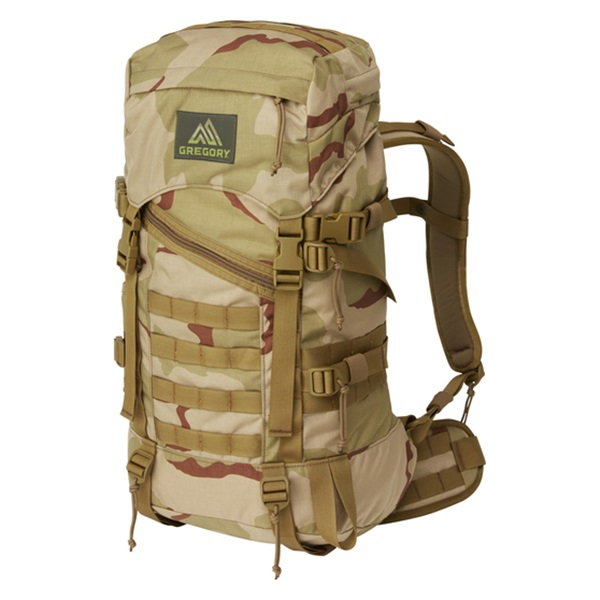 [그레고리]GREGORY - SPEAR SERIES LZ RUCK 3 DAY CAMO 백팩