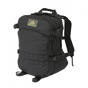 [그레고리]GREGORY - SPEAR SERIES RECON PACK BLACK BALLISTIC