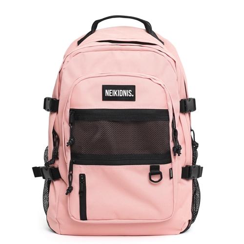 [네이키드니스] ABSOLUTE BACKPACK / INDI PINK 앱솔루트 백팩 가방