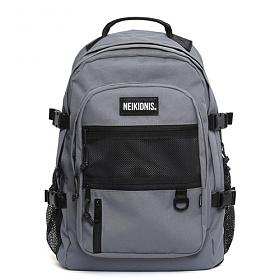 [에코백증정][네이키드니스] ABSOLUTE BACKPACK / CHARCOAL 앱솔루트 신학기 백팩 가방
