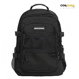 [네이키드니스]ABSOLUTE BACKPACK / BLACK 앱솔루트 백팩 가방
