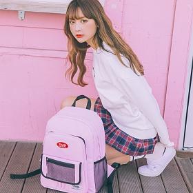 [데이라이프]DAYLIFE 뉴클래스 백팩(핑크) 학생백팩