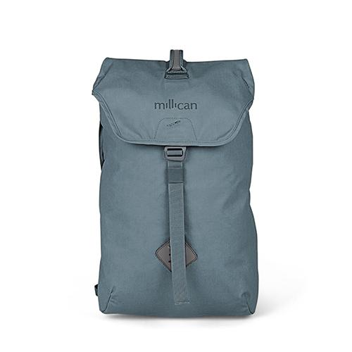 [밀리컨]MILLICAN - 프레이저 더 럭색 15L (TARN) 여행용 백팩