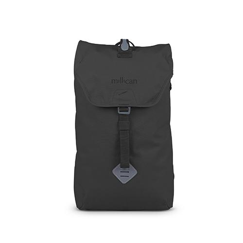 [밀리컨]MILLICAN - 프레이저 더 럭색 18L (GRAPHITE) 여행용 백팩