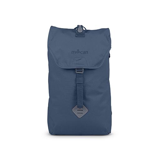 [밀리컨]MILLICAN - 프레이저 더 럭색 18L (SLATE) 여행용 백팩