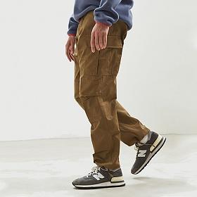 로스코 ROTHCO BDU PANTS (COYOTE BROWN)