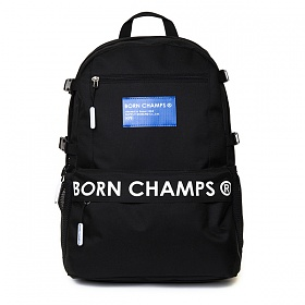 [2월28일 예약발송][본챔스]BC TIME BACKPACK BLACK CERFMBG06BK 신학기 백팩 새학기 가방