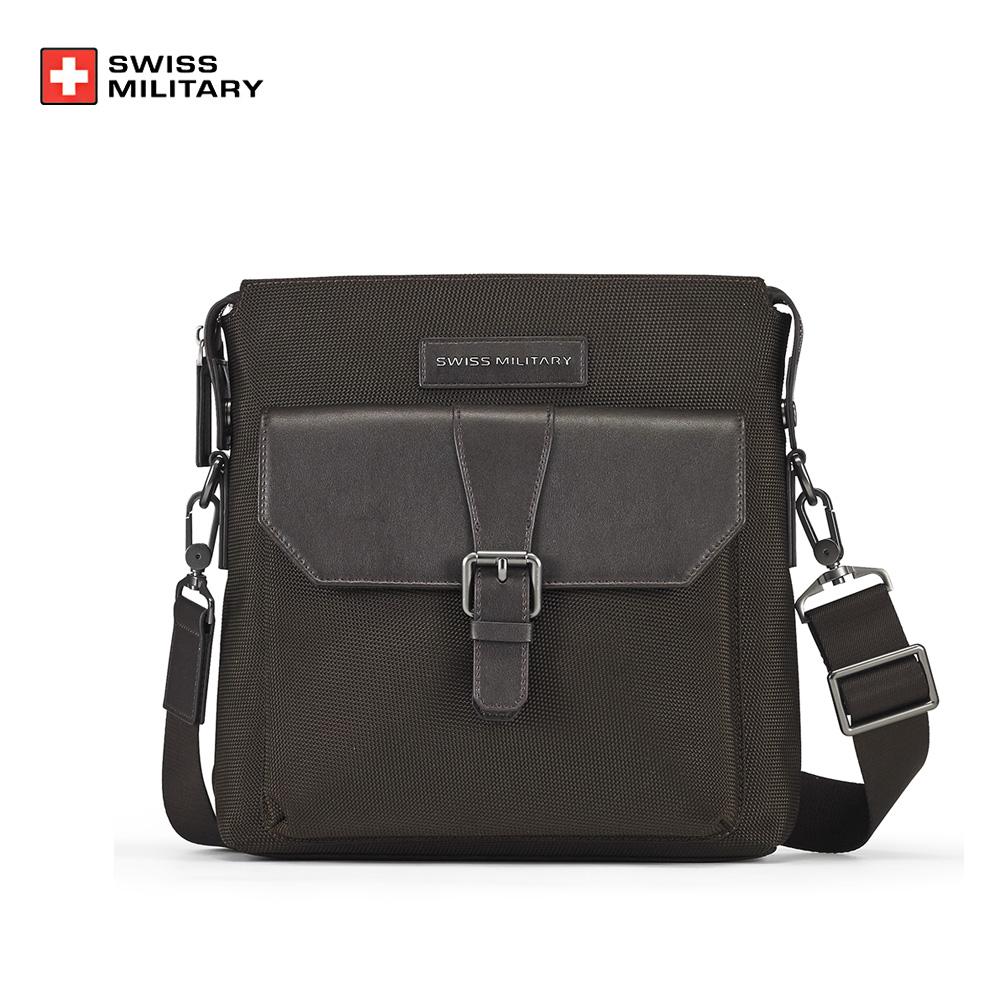 [스위스밀리터리]SWISS MILITARY - 캐리어 헤리티지 시리즈 숄더백 SM-B1732