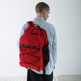[피스메이커]REPLAY PRO BACKPACK (RED)