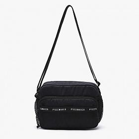 [피스메이커]PIECE MAKER - REPLAY CROSS BAG (NAVY) 크로스백 가방