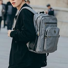 [디에즈]DIEZ - RAPPELER DAYPACK ver.2 / GRAY 가방 백팩