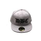 [허프]HUF QUILTED DBC NEW ERA [2] 스냅백