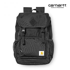 [칼하트WIP] CARHARTT WIP - Gard Backpack (Black) 백팩 가방
