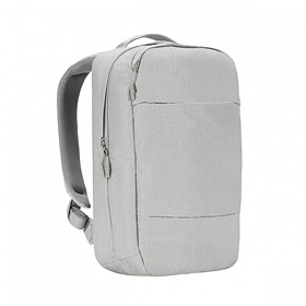 [인케이스]INCASE - City Compact Backpack with Diamond Ripstop INCO100314-CGY (Cool Gray)
