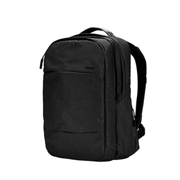 [인케이스]INCASE - City Compact Backpack with Diamond Ripstop INCO100358-BLK (Black)