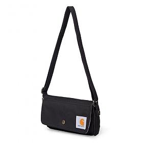 [칼하트]CARHARTT - 스몰 에센셜 파우치 Small Essentials Pouch(Black) 13710101