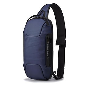 [쿠드기어]COODGEAR - XIX 004 Sling Bag (Navy)