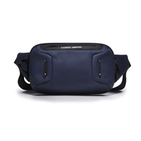 [쿠드기어]COODGEAR - XIX 005 Waist Bag (Navy)