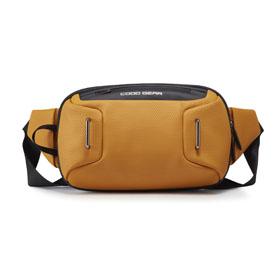 [쿠드기어]COODGEAR - XIX 005 Waist Bag (Yellow)