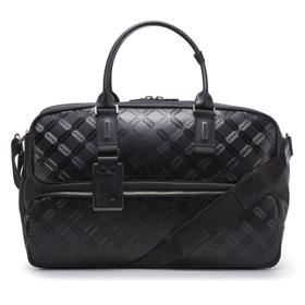 [쿠드기어]COODGEAR - REX 003 Boston Bag (Black)