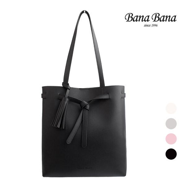 [바나바나] 레이A 숄더백 HMWCA079RY1 블랙