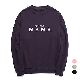 밴웍스 마마 니들 스��셔츠 (VNAHTS003) 4가지