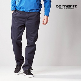 [칼하트WIP] CARHARTT WIP - Master Pant (Dark Navy) 마스터 치노팬츠 팬츠