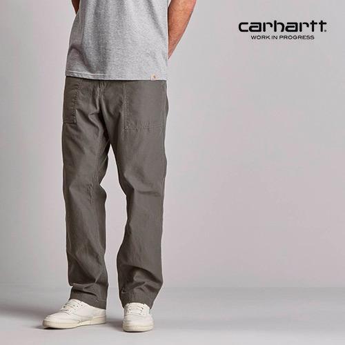 [칼하트WIP] CARHARTT WIP - Fatigue Pant (Moor) 퍼티그 워크팬츠 팬츠